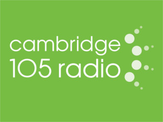 Cambridge 105 Radio 320x240 Logo