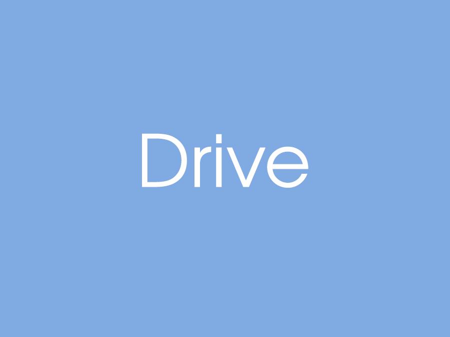 Drive with Steffi Callister