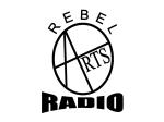 Rebel Arts Radio 15/06/2015