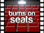 Bums on Seats – Reel Women & The Bechtel Test Fest