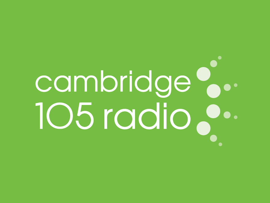 Cambridge 105 at Oxjam 2013