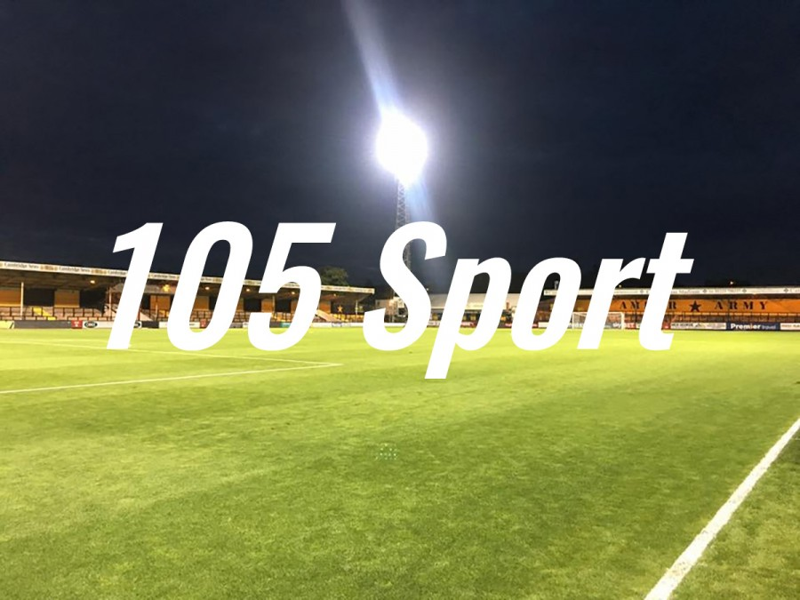 105 Sport: Live from the Abbey