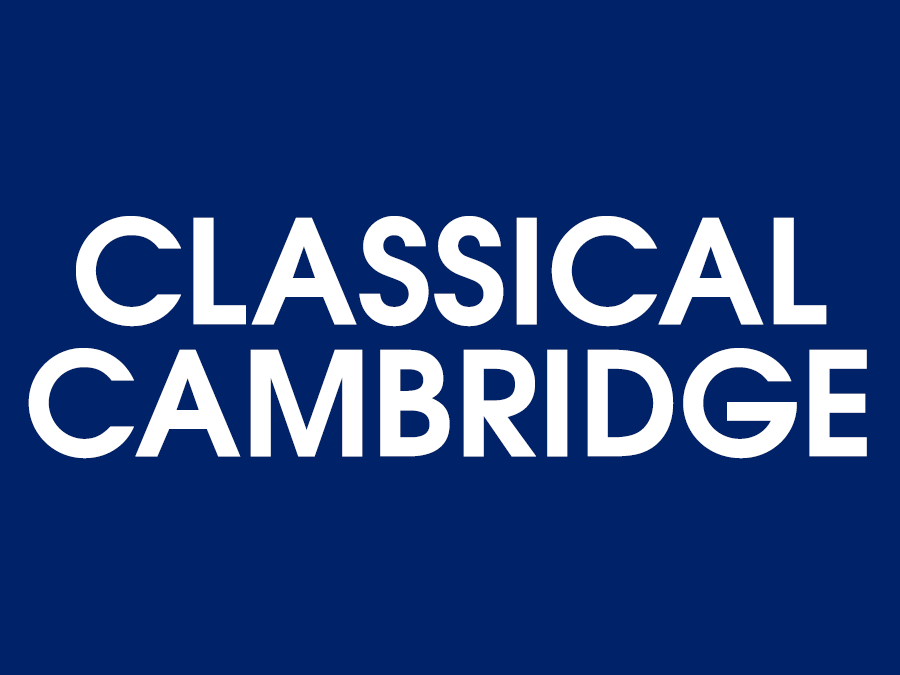 Classical Cambridge 2019