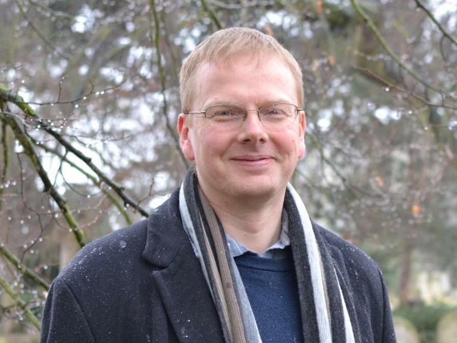 Mark Liversidge
