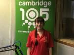 105 Drive with Julian Clover – Cambridgeshire Search & Rescue