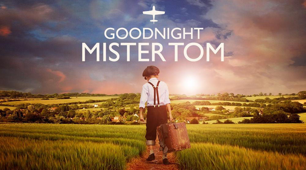 goodnight mr tom essay quotes Goodnight mr tom infer and deduce meaning goodnight mr tom infer and deduce meaning essay you can tell tom was proud of willie because tom says 'good.