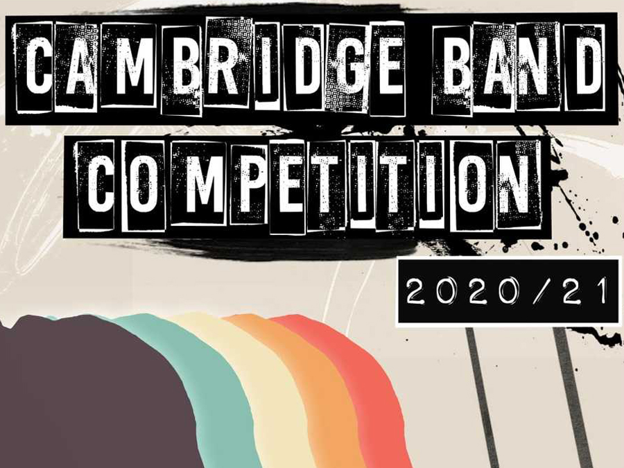 Cambridge Band Competition 2020/21