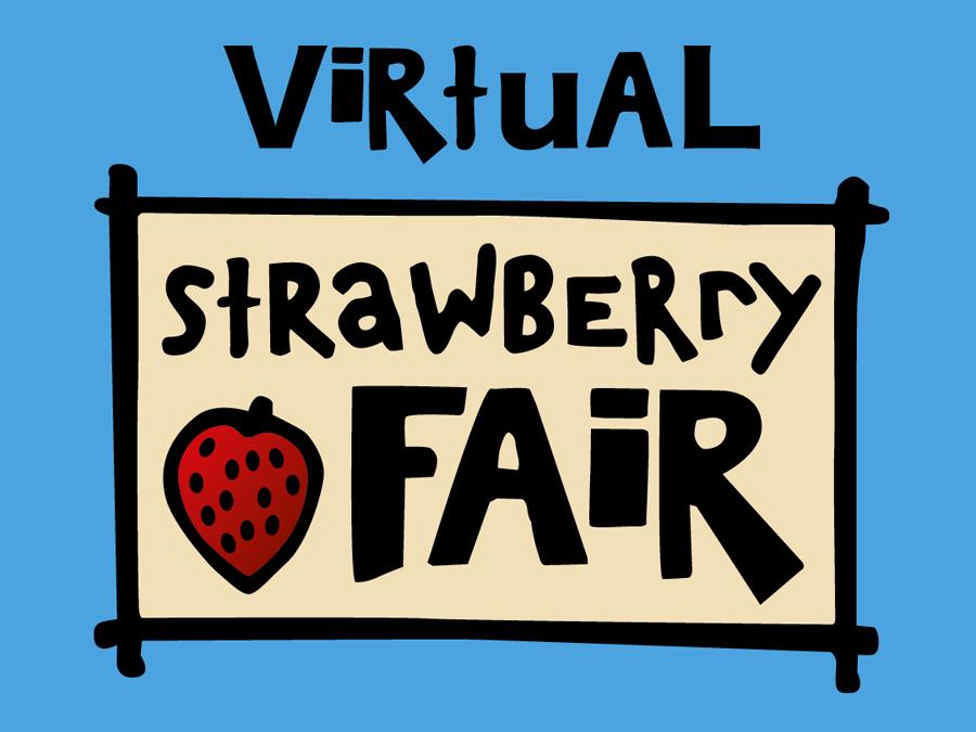 Strawberry Fair - The Story so Far