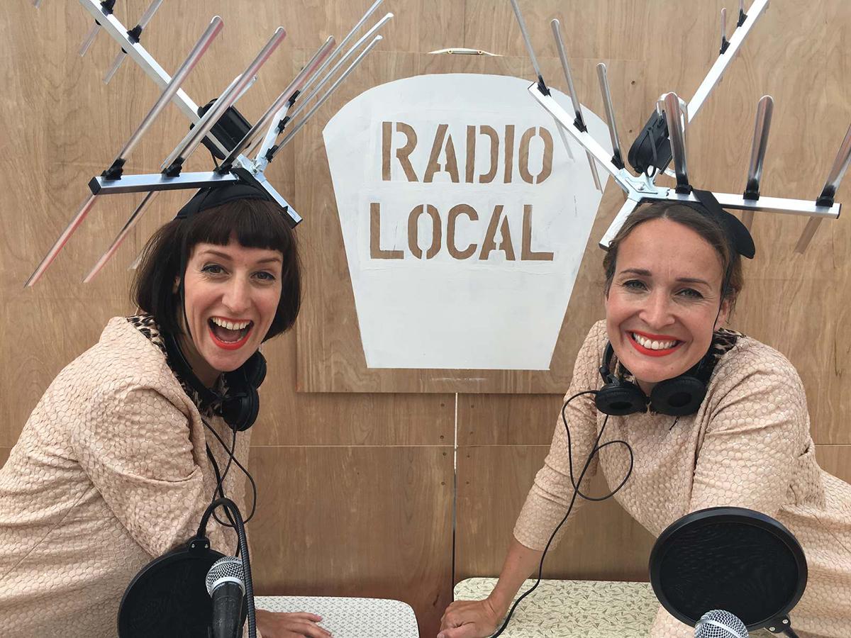 Radio Local