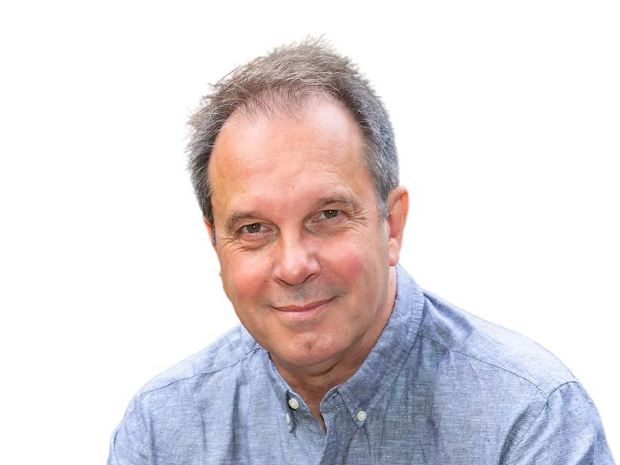 Neil Whiteside