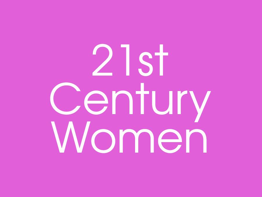 21st Century Women