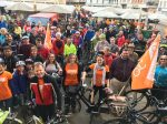 CamCycle launches Cambridge Festival of Cycling