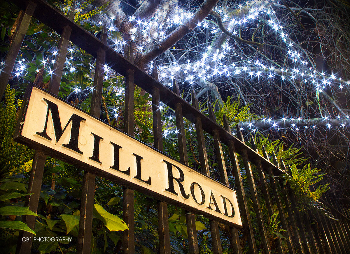 The Mill Road Sessions