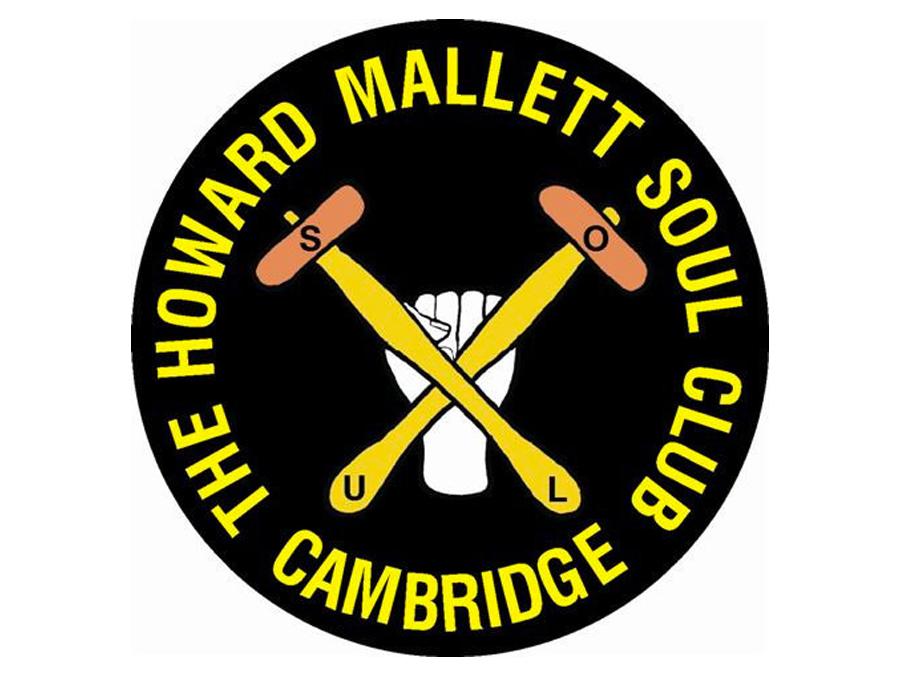 Tony Dellar's Howard Mallett Days