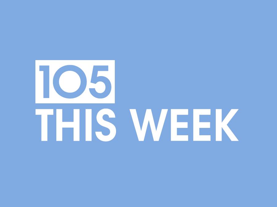 105 This Week