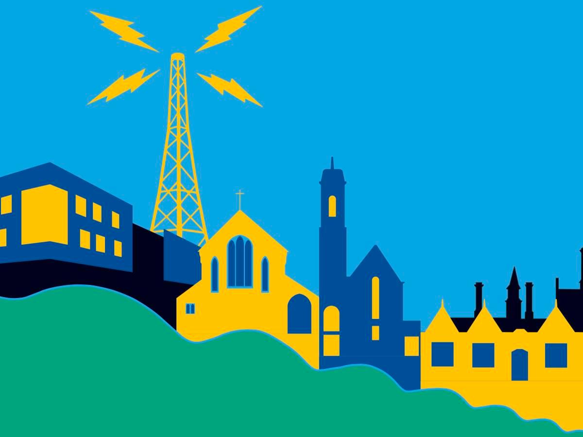 Community Focus: Open House Radio