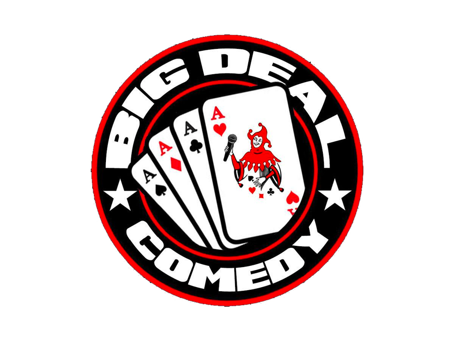 The Big Deal Comedy Hour