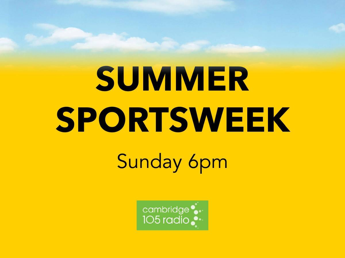 Summer Sportsweek