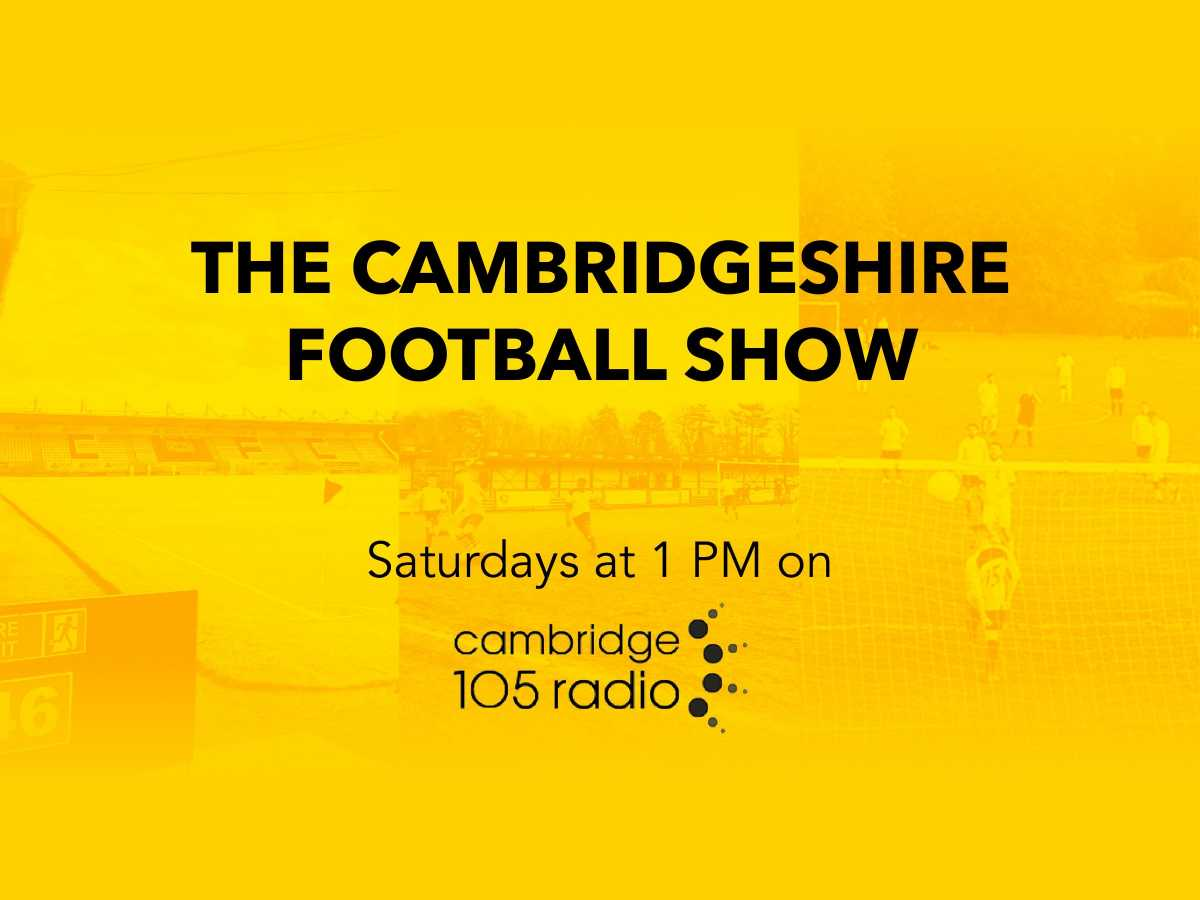 The Cambridgeshire Football Show
