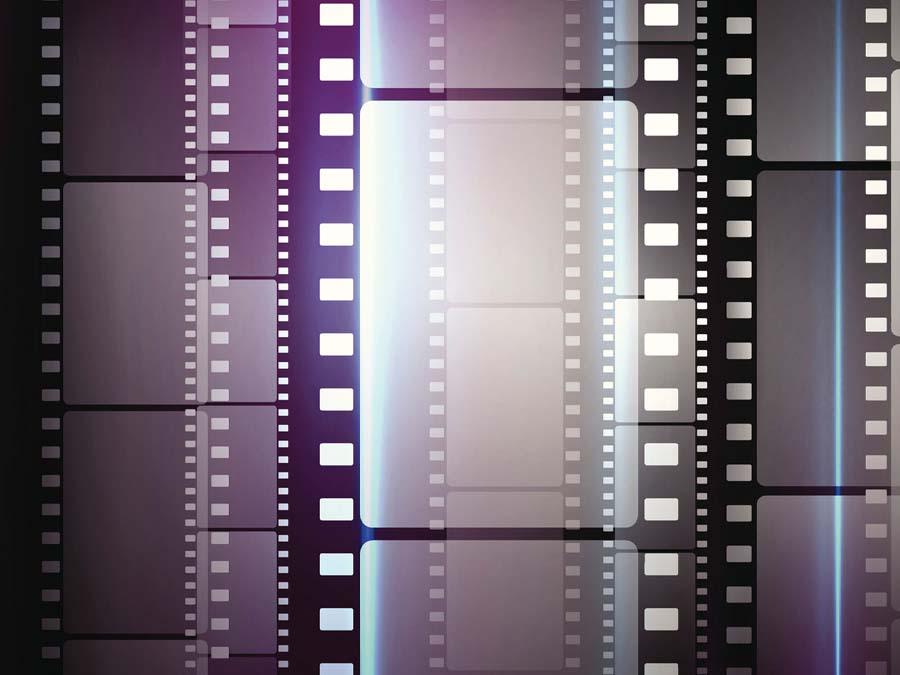 The Cambridge Film Show
