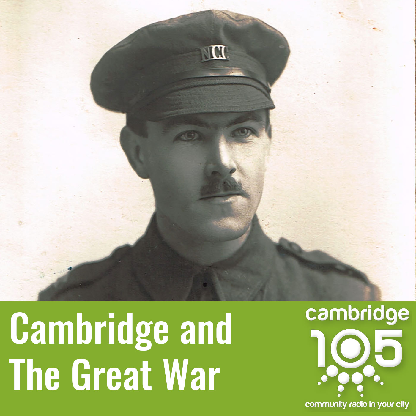 Cambridge and The Great War: How the City Survived