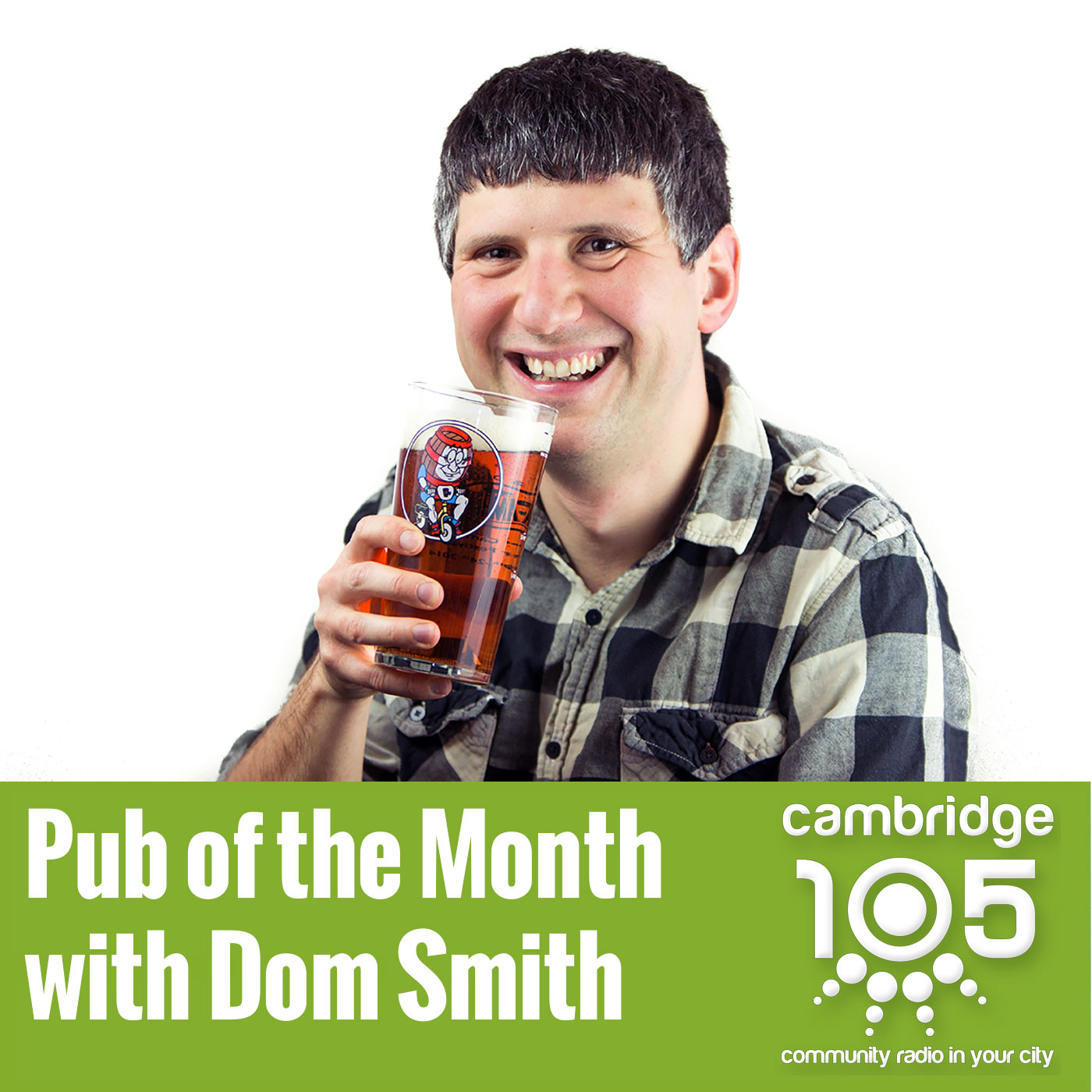 Pub of the Month