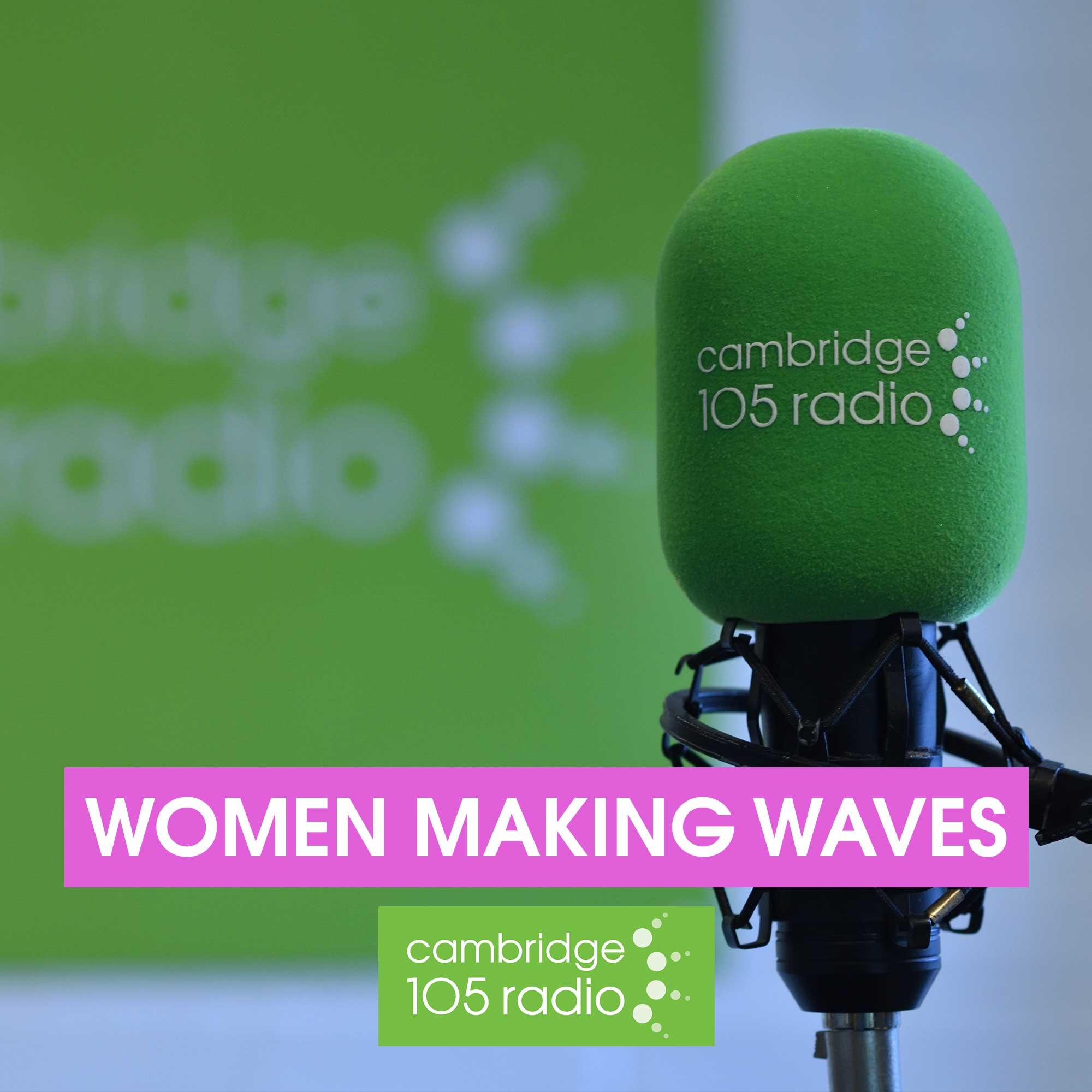 Women Making Waves