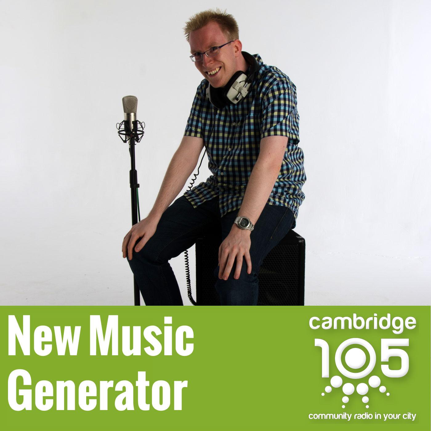 New Music Generator
